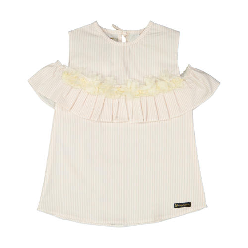 پیراهن دخترانه آنجل مدل AF112150