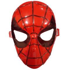 ماسک طرح مرد عنکبوتی