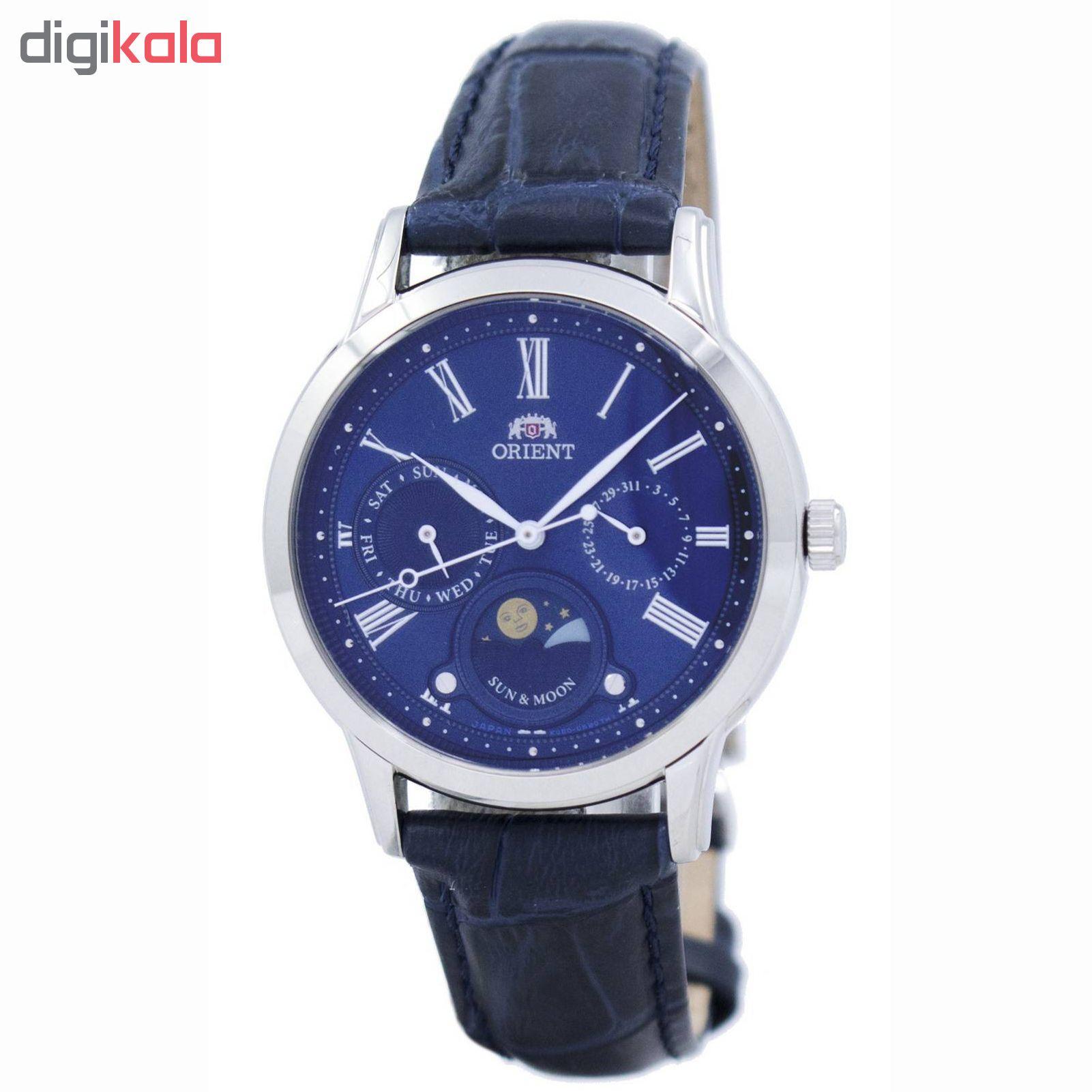 ساعت مچی عقربه ای زنانه اورینت مدل RA-KA0004L00C              ارزان