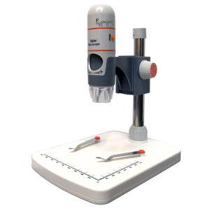 میکروسکوپ دیجیتال صنایع آموزشی مدل EEI-800