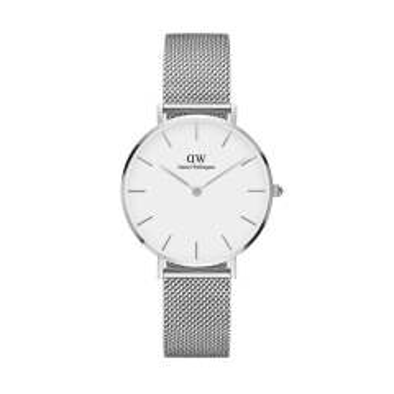 خرید ساعت مچی عقربه ای زنانه مدل Classic Petite Sterling کد 00100164 سری B