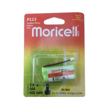 باتری تلفن بی سیم موری سل مدل HHR-P115