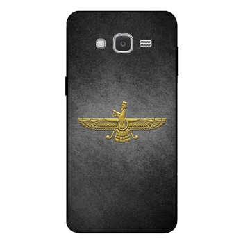 کاور کی اچ کد 4897 مناسب برای گوشی موبایل سامسونگ Galaxy J1 mini Prime
