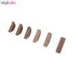 قلاب آویز لباس رخت اویز چوبی چوبیس کد ۷۰۲ بسته ۶ عددی thumb 4