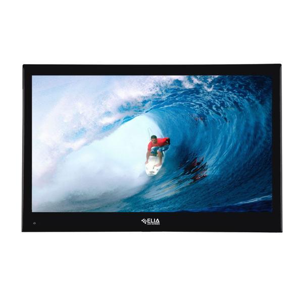 تلویزیون ال ای دی ضد آب ایلیا مدل Waterproof سایز 55 اینچ