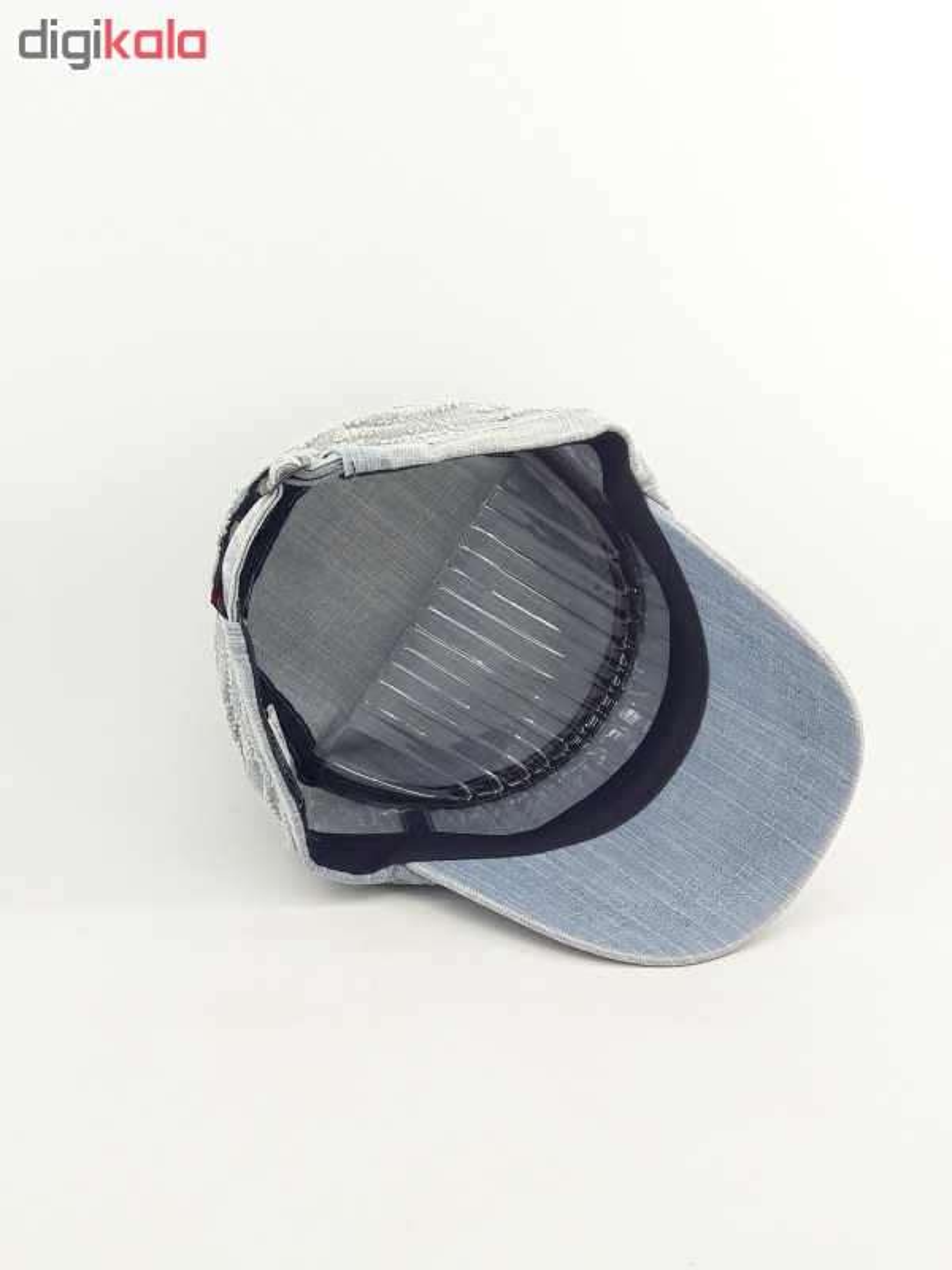 کلاه کپ مردانه مدل Lee.blu-01 main 1 3