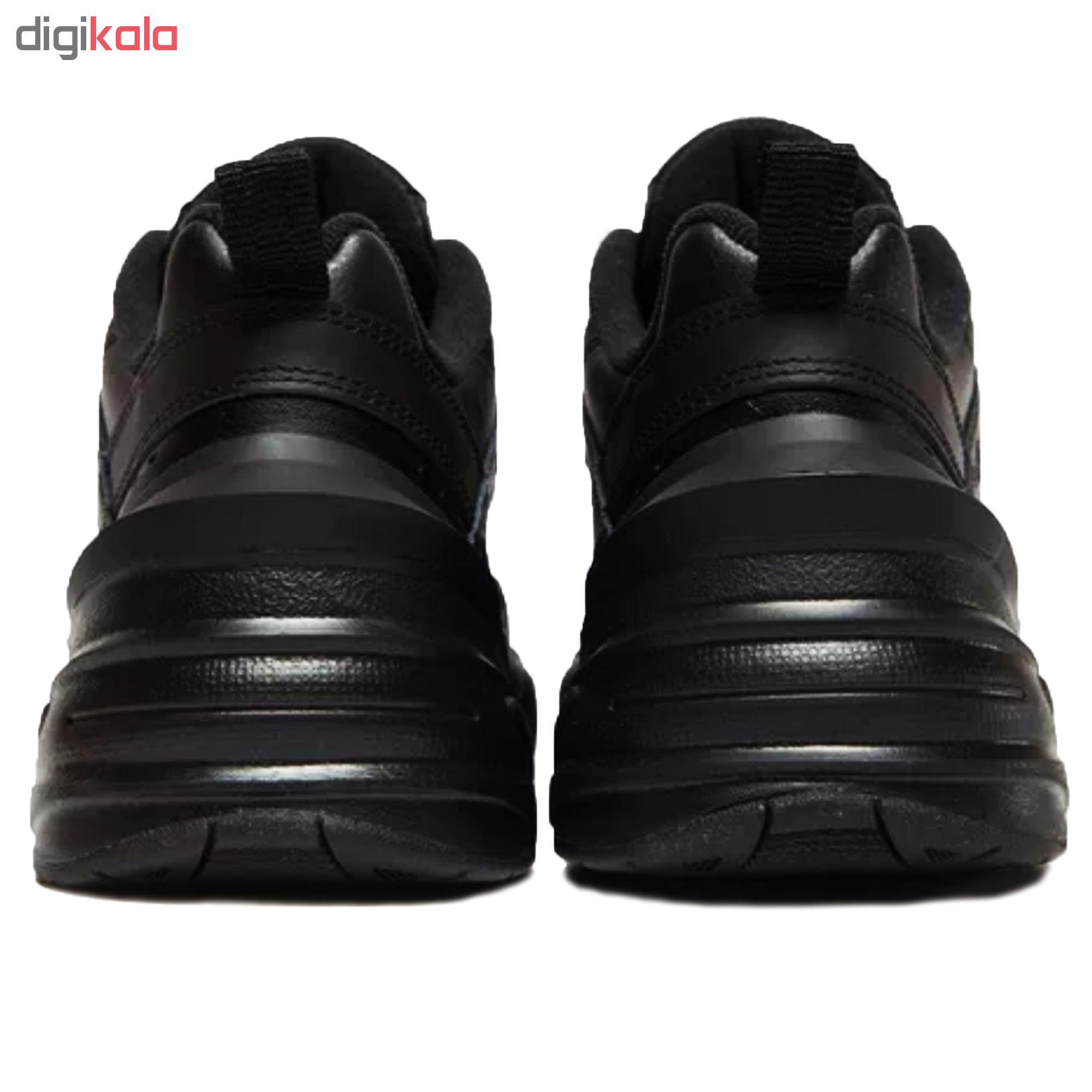 کفش مخصوص پیاده روی مردانه مدل NK/M2K