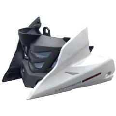 اسپویلر موتور سیکلت مدل PCH مناسب برای موتور سیکلت آپاچی