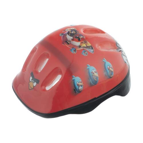 کلاه ایمنی دوچرخه مدل Angry Birds
