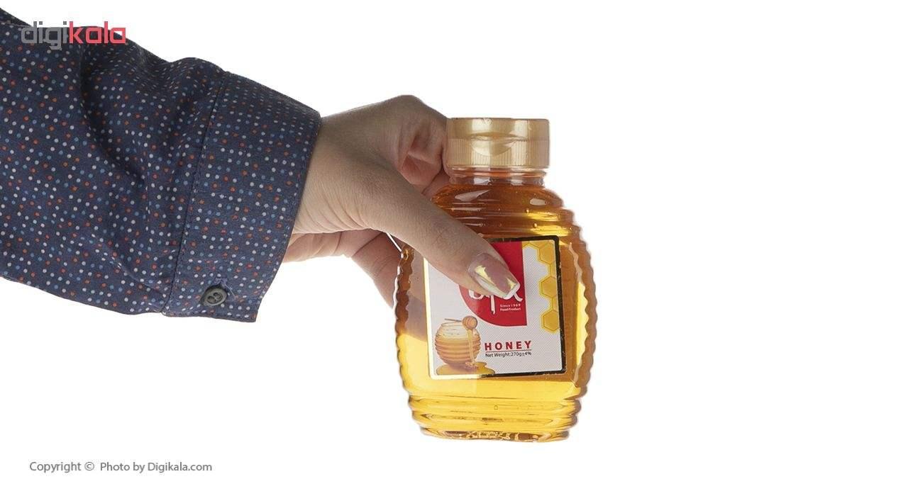 عسل بیژن - 270 گرم main 1 2