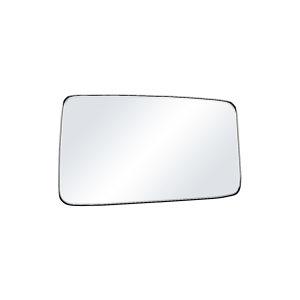 شیشه آینه جانبی چپ خودرو مدل T09-82030 مناسب برای پژو 405