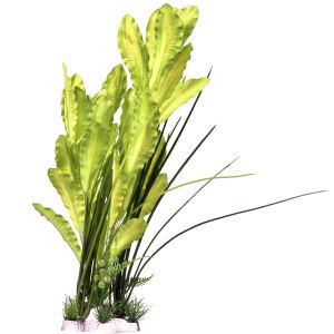 گیاه مصنوعی آکواریوم کد 010320