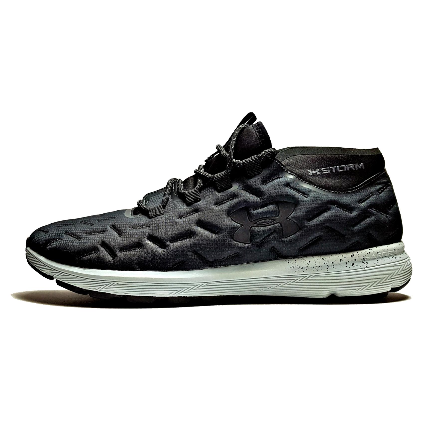 کفش مخصوص دویدن مردانه آندرآرمور مدل Charged Reactor Run