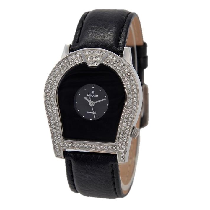 ساعت مچی عقربه ای زنانه نکسن مدل N3230L4