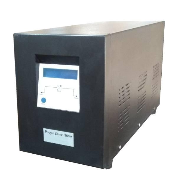 استابلایزر پویا توسعه افزار مدل PARVC10D ظرفیت 10000VA