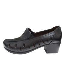کفش طبی زنانه روشن مدل ترمه کد 11