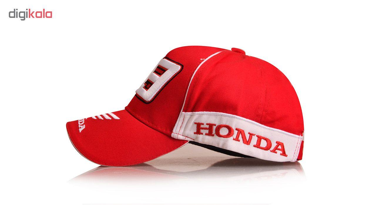 کلاه کپ مدل PZ118