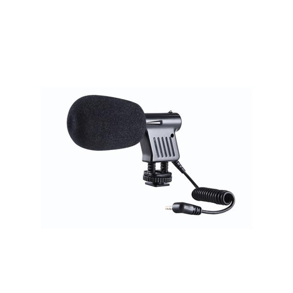 میکروفون شات گان بویا مدل BY-VM01
