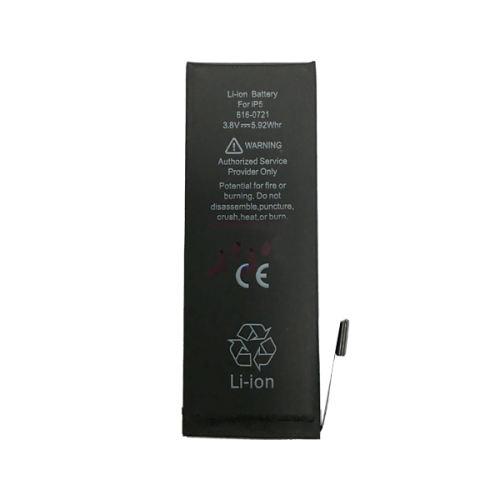 باتری آیفون مدل 0613-616 APN با ظرفیت 1440 میلی آمپر ساعت مناسب برای گوشی موبایل اپل iPhone 5