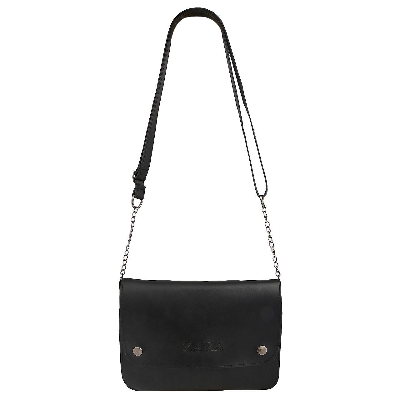 کیف دوشی زنانه کد 190057102