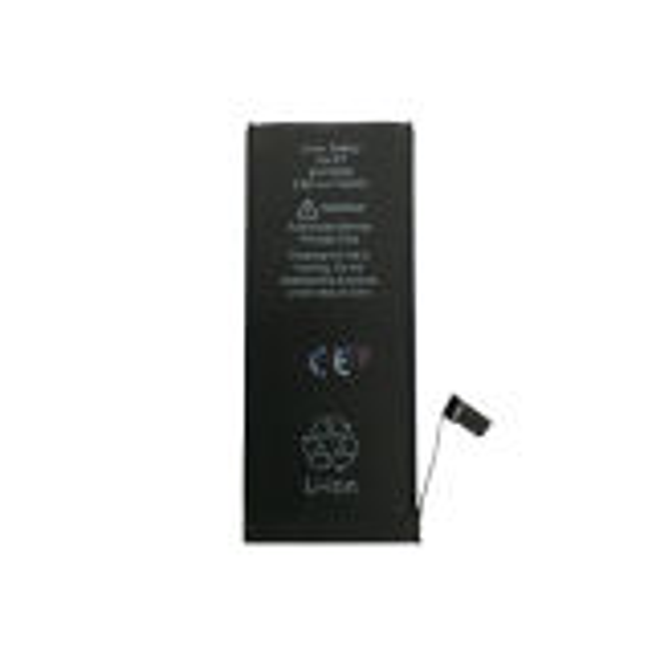 باتری موبایل مدل 00256-616 APN با ظرفیت 1960 میلی آمپر ساعت مناسب برای گوشی موبایل اپل iPhone 7