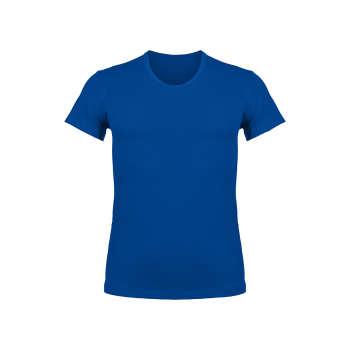 زیرپوش مردانه کیان تن پوش مدل U Neck Shirt Classic BC thumb