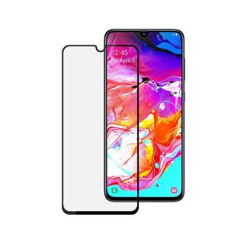 محافظ صفحه نمایش فول کاور FK-01 مناسب برای گوشی موبایل سامسونگ GALAXY A70