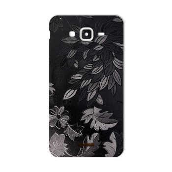 برچسب پوششی ماهوت طرح Wild-Flower مناسب برای گوشی موبایل سامسونگ Galaxy J7 Core