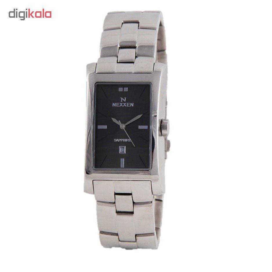 خرید ساعت مچی عقربه ای مردانه نکسن مدل N3123G2