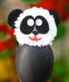 عروسک ضد استرس جیبوجی thumb 19
