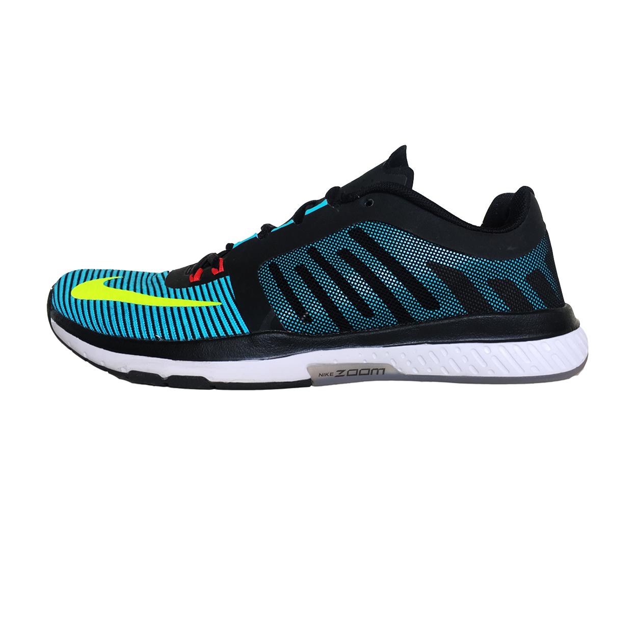 کفش مخصوص دویدن زنانه نایکی مدل NIKE ZOOM  کد NK05