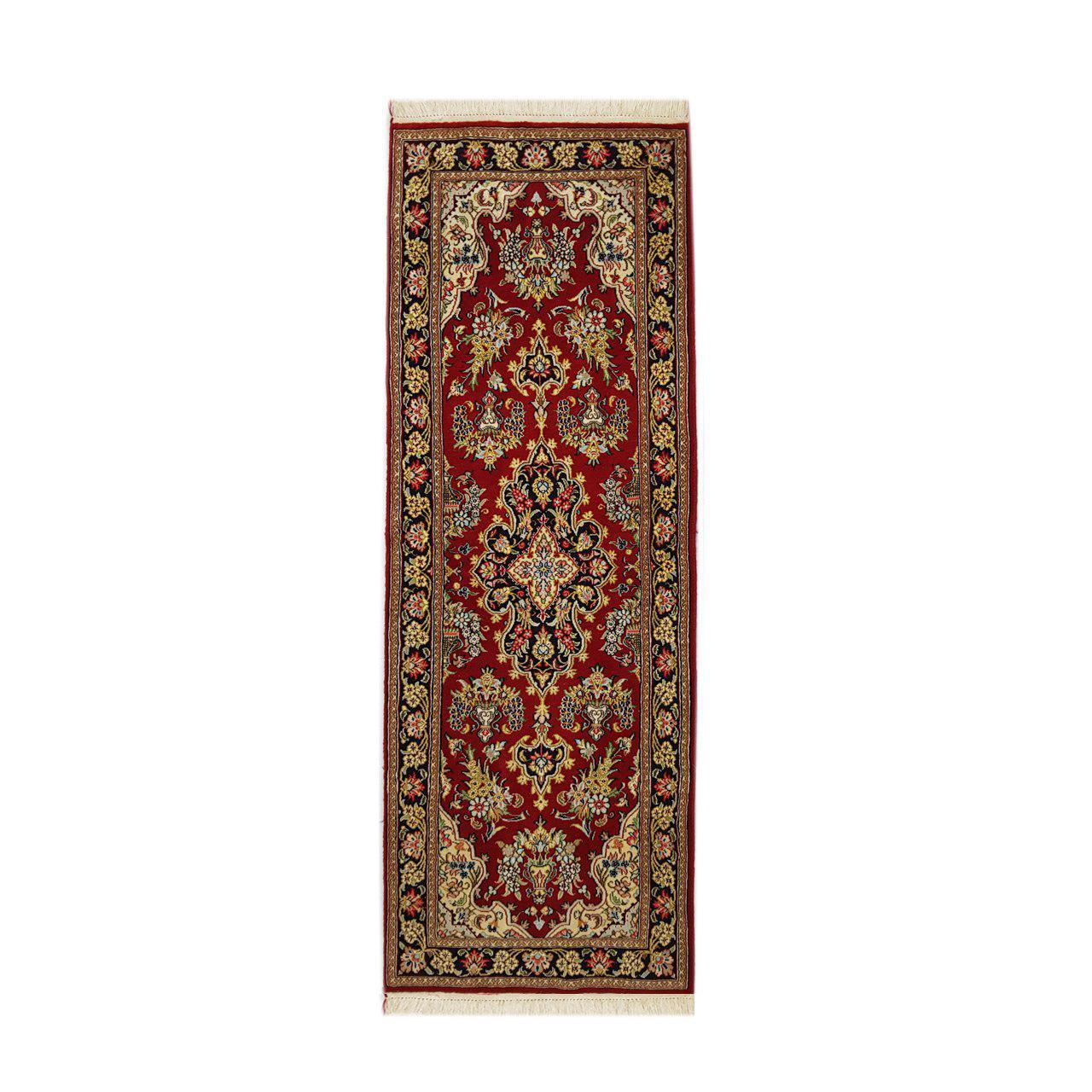 فرش  دستبافت  دو متری کد 1105605