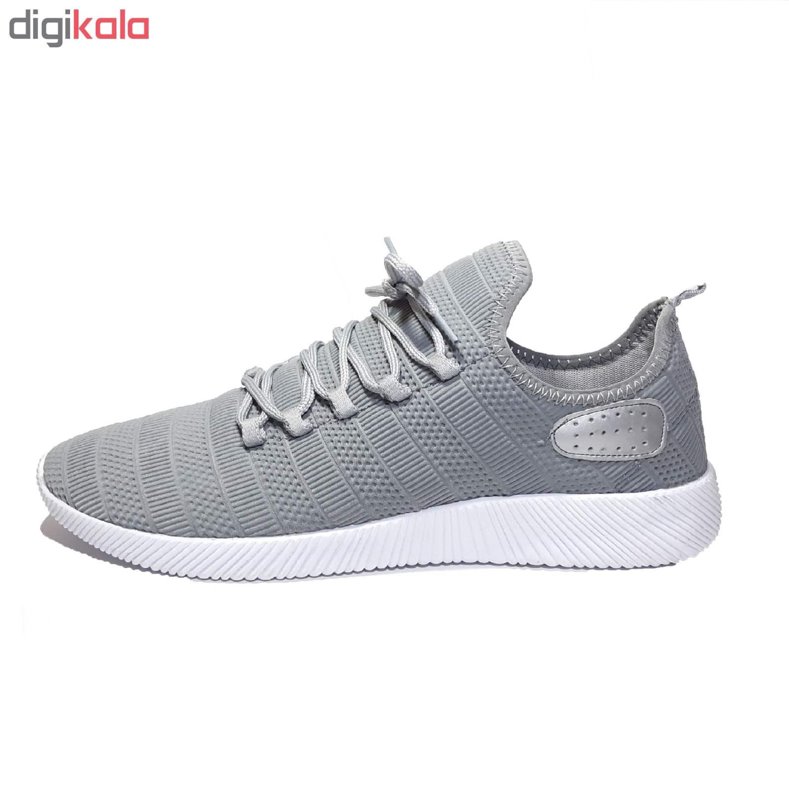 کفش مخصوص پیاده روی زنانه مدل Dharma W