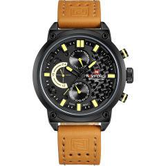 ساعت مچی عقربه ای مردانه نیوی فورس مدل NF9068M