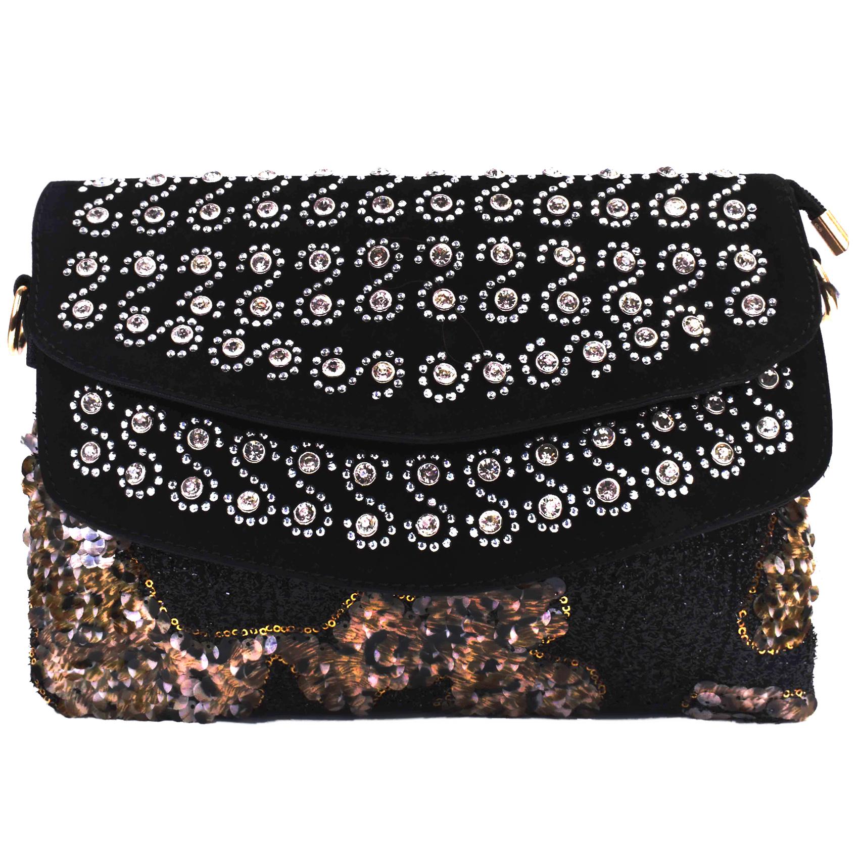 کیف دستی زنانه کد 1001