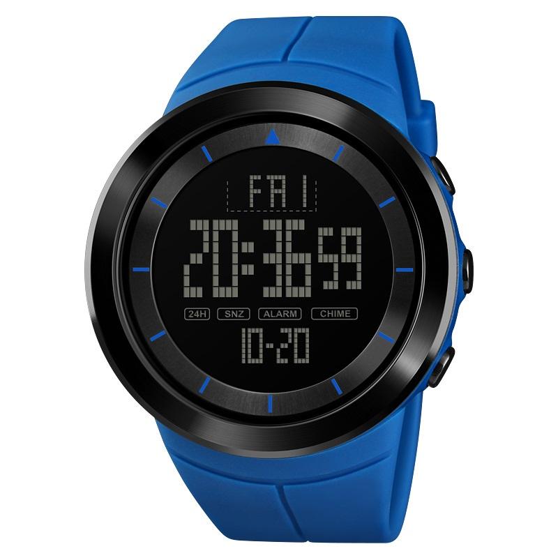 ساعت مچی دیجیتال مردانه اسکمی مدل 1402B 20