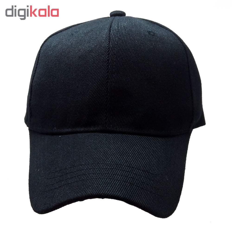 کلاه کپ مردانه کد M100