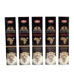 عود خوشبو کننده بیک مدل african lions بسته 5 عددی