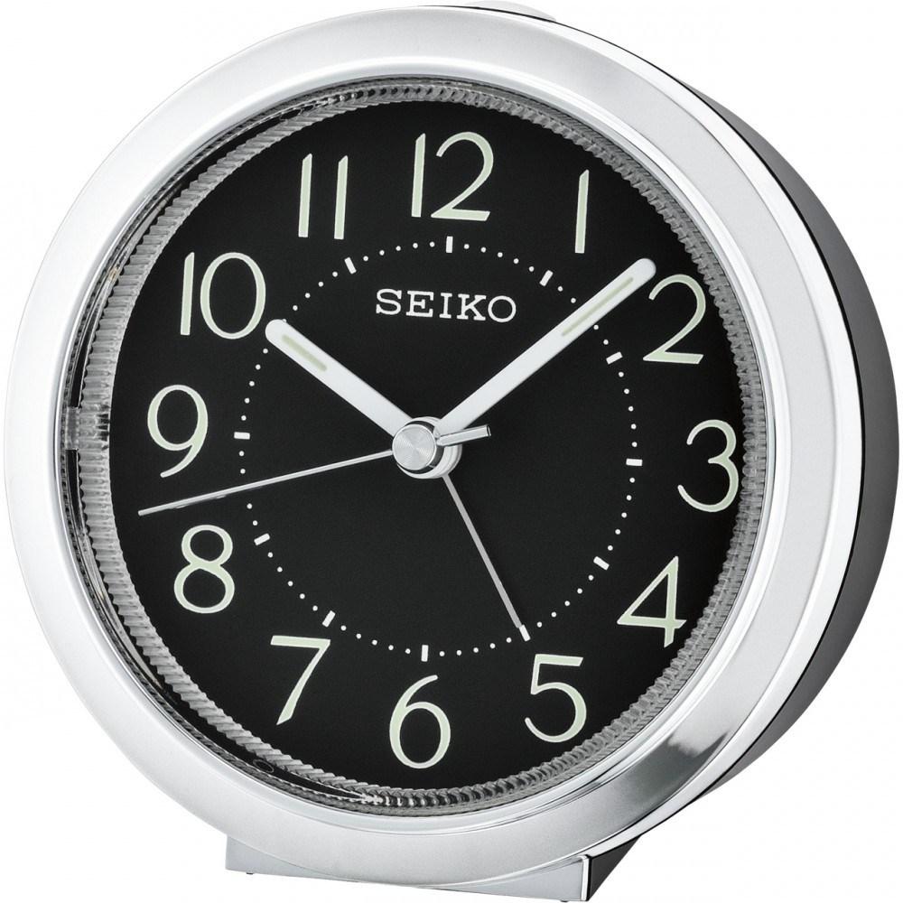 خرید ساعت رومیزی سیکو مدل QHE146A | ساعت مچی