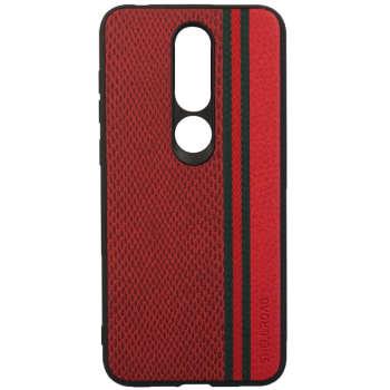 کاور شل رود مدل RBH27 مناسب برای گوشی موبایل نوکیا X6 / 6.1 Plus