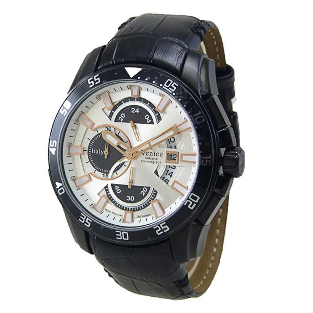 ساعت مچی عقربه ای مردانه ونیز مدل ST2005