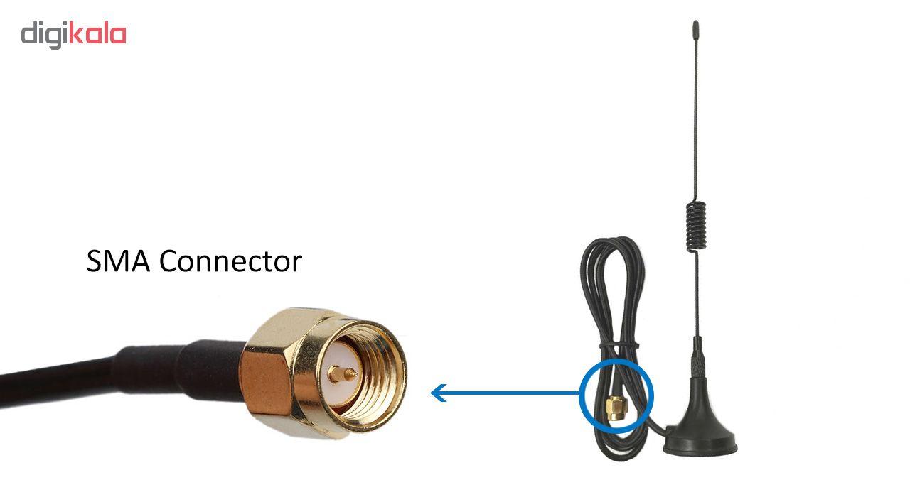 آنتن تقویتی 4G مدل SMA20