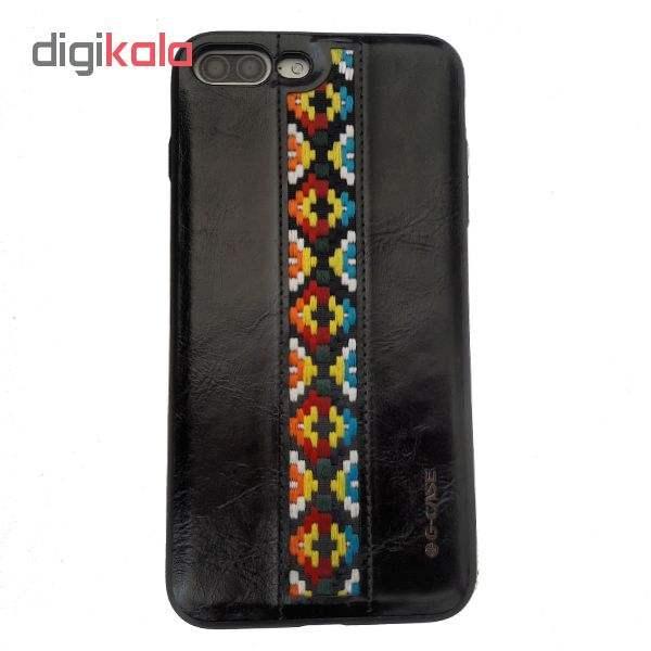 کاور جی-کیس مدل Fashion مناسب برای گوشی موبایل iPhone 7 Plus/8 Plus main 1 2