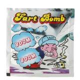 بادکنک سورپرایز بمب بد بو مدل DSK480 بسته 5 عددی thumb