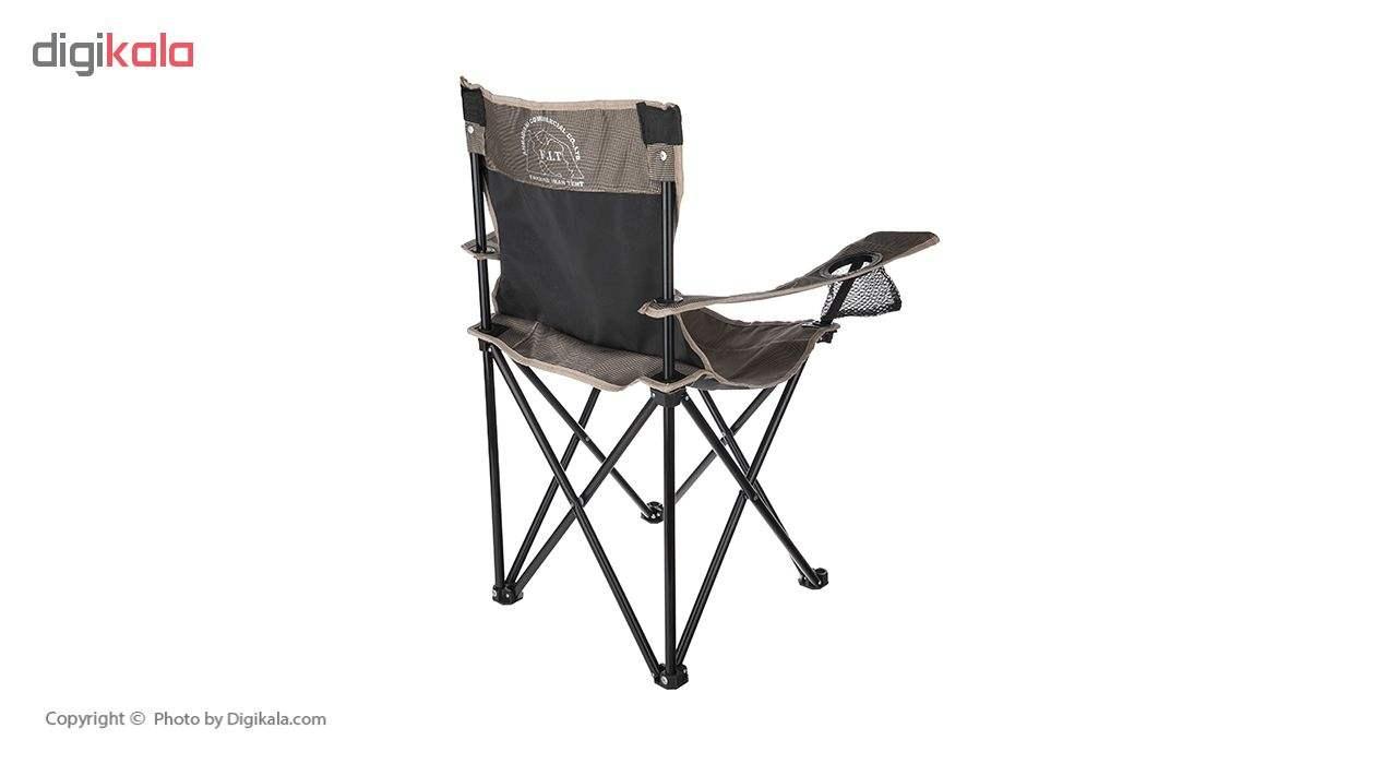 صندلی تاشو مسافرتی اف آی تی کد 001 main 1 1