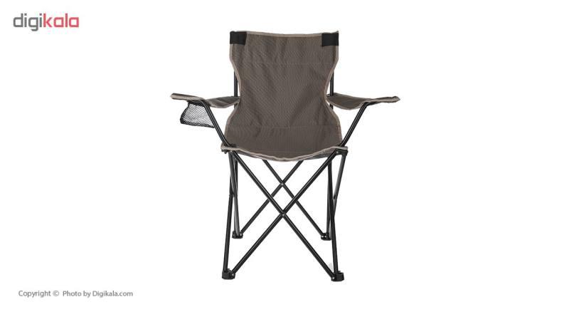 صندلی تاشو مسافرتی اف آی تی کد 001 thumb 2