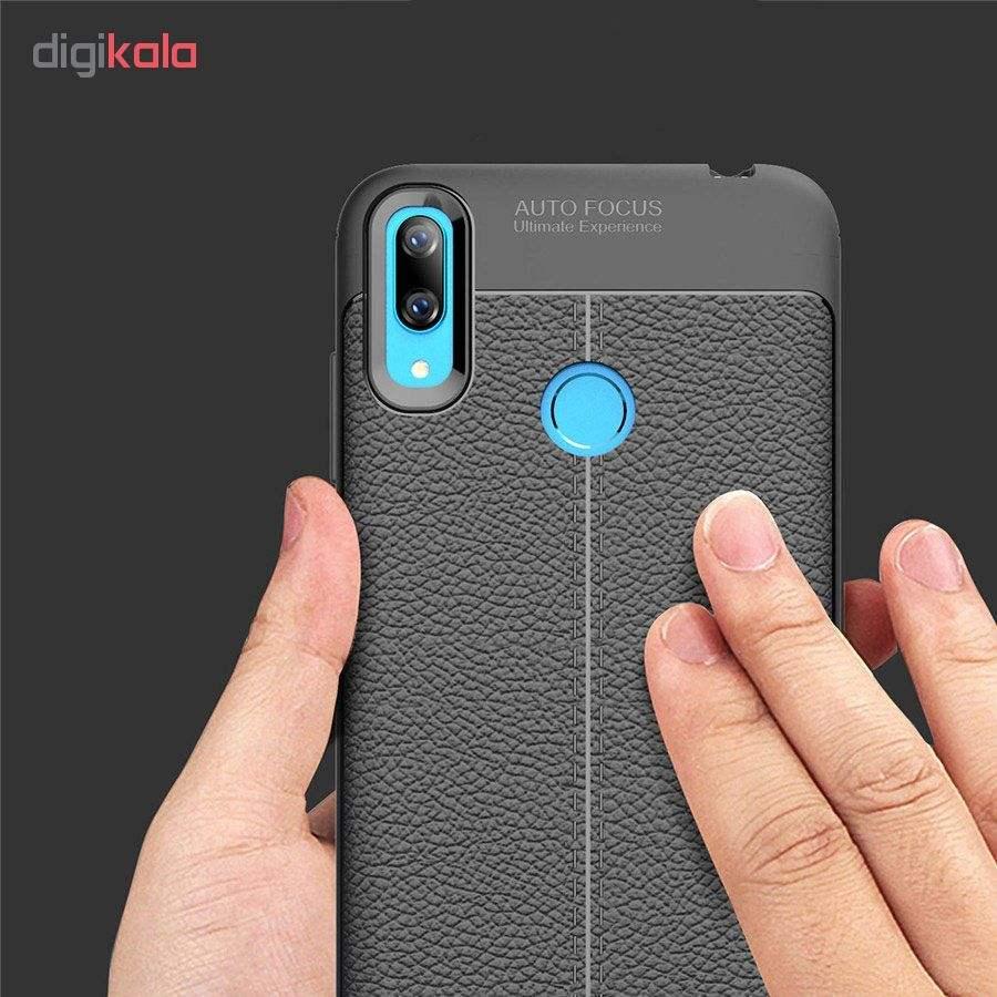 کاور مدل L260 مناسب برای گوشی موبایل هوآوی Y7 PRIME 2019 main 1 6