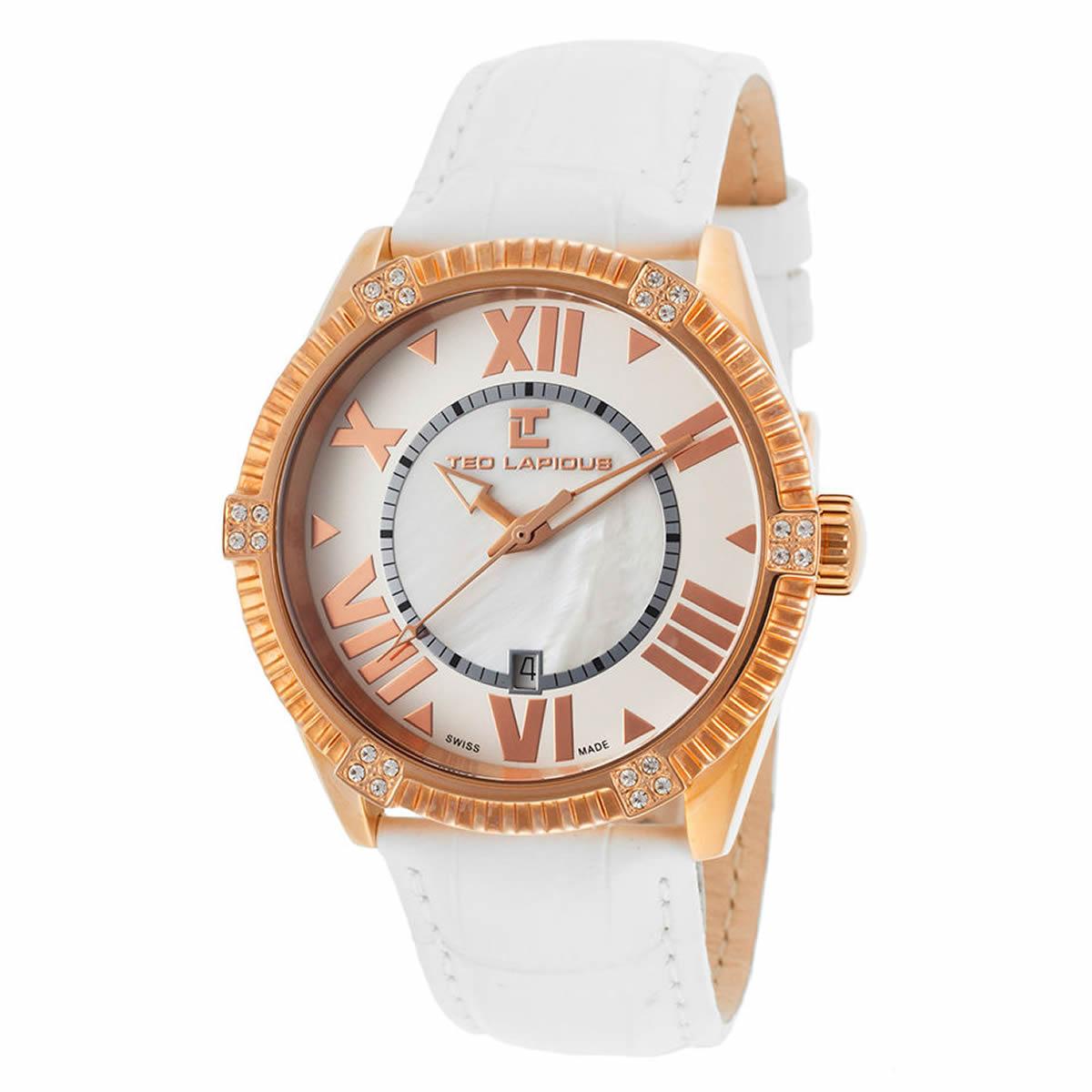 ساعت زنانه برند تدلاپیدوس مدل A0511UARF