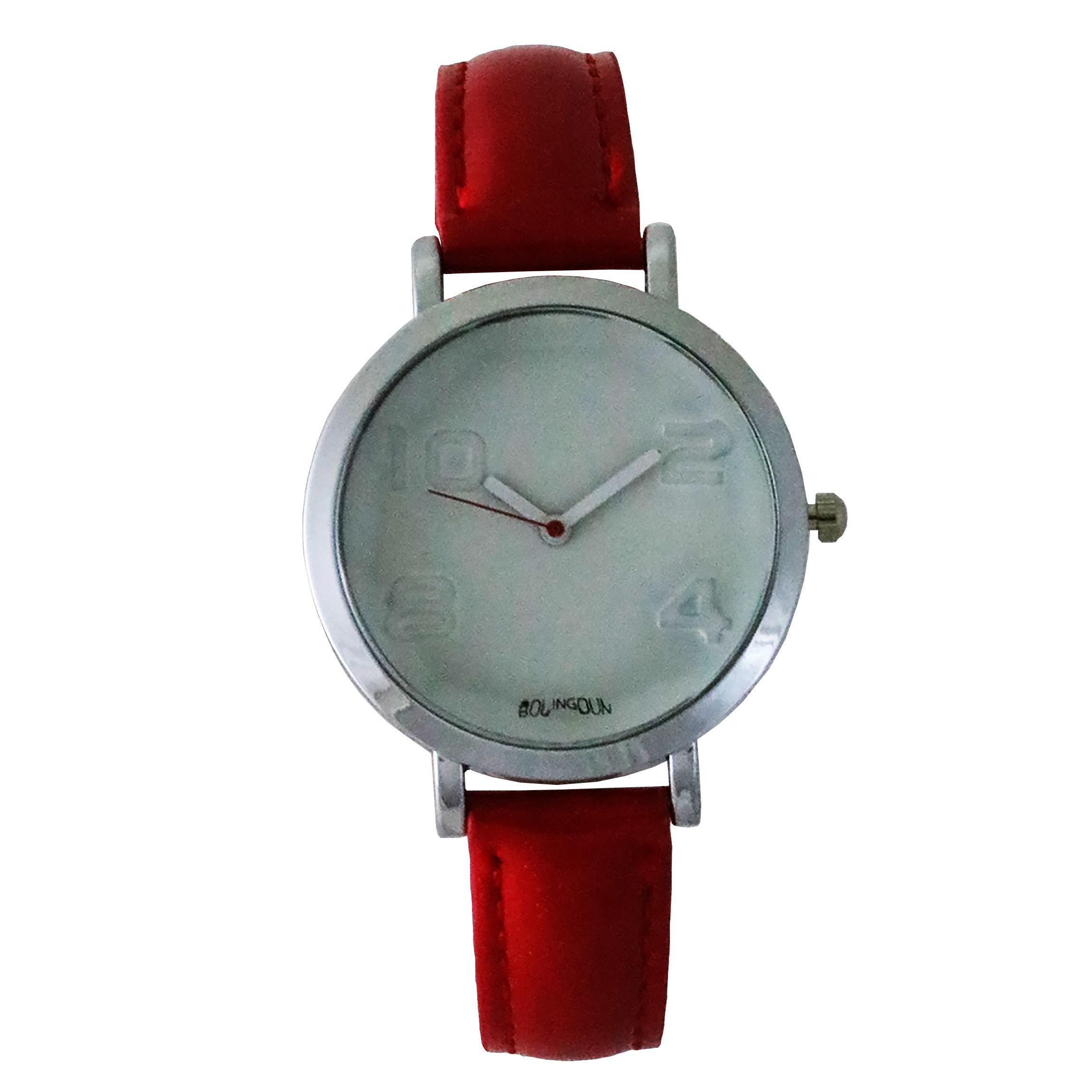 ساعت زنانه برند  بولینگ دون کد MW672
