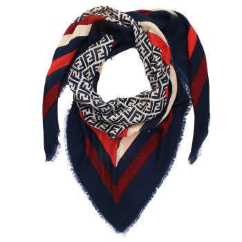 روسری زنانه  کد Fe005